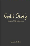 gods story book icon